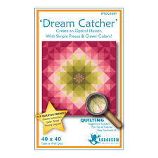 Dream Catcher Quilt Pattern Gorgeous Dream Catcher Quilt Pattern Quilters Warehouses