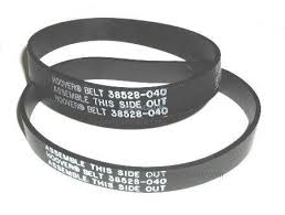 Vacuum Cleaner Belt Size Chart Hoover 38528 040 38528 027 Upright Agitator Vacuum Belts Genuine 2 Belts