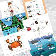 Print and download for free. Printable Science Worksheets For Kids