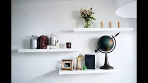For Shelves In Living Room 00026 Creative Floating Shelves Ideas For Living Room Diy Home
