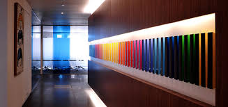 office wall designs. office interior design stenham wall art designs