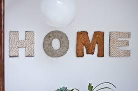 Best 25 Decorate Letters Ideas On Pinterest  DIY Decorate Letter S Home Decor