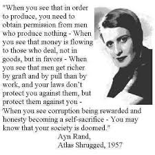 Ayn Rand Quotes Cool Ayn Rand Quotes Norton Safe Search Ayn Rand Pinterest Ayn