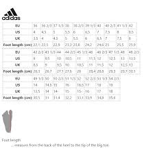 Adidas Gym Gloves Size Chart Adidas Terrex Hydro Lace Canyonshoes
