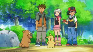 Folge 23 vom 29.06.2020 | Pokémon: Diamond and Pearl / 10 | Staffel 10