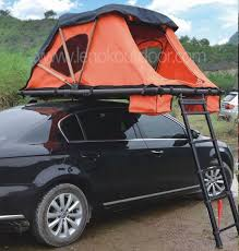 China Soft Shell Car Top Tents for Camping Manufacturers and ...