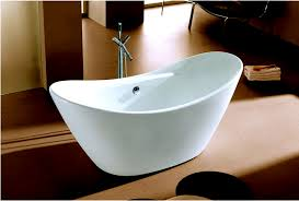 cupc freestanding antique bathtub seamless joint finish oval acrylic tub for usa canada