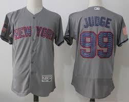 York Yankees - New Men's Authentic Stitched Judge Wholesale 99 Grey Fashion Cheap Aaron Baseball Jersey afcdccdaff|2019 Fantasy Football Mock Draft