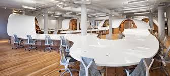 huge office desk. Barbarian Offices By Clive Wilkinson Huge Office Desk O