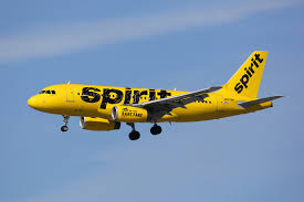 Spirit Airlines Review Seats Amenities Customer Service