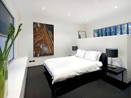 Modern Style Bedrooms Interior Design Nice Modern Home Decor Interior Small Spaces
