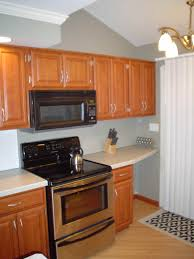 Small Kitchen Remodeling Ideas BuddyberriesCom - Easy kitchen remodel