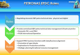 Management Functions All About Petronas