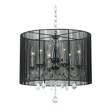 drum shade crystal chandelier ideal drum shade crystal chandelier 4 drum pendant lighting with crystals silver drum shade crystal chandelier