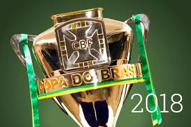 Image result for copa do brasil 2018