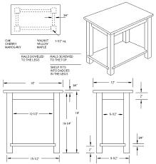 wood furniture blueprints. bedroom furniture plans wood blueprints n