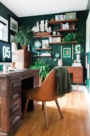 Image Boho Stunning Teal Green Boho Earthy Office Eclectic Home Tour Summer 2017 Jessica Brigham Blog Magazine Ready For Life For Less Pinterest Eclectic Home Toursummer 2017 Top Bloggers To Follow on