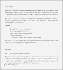 Life Skills Resume Examples Unique Free Resume Template Word New