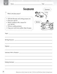 Step Up To Writing T Chart Graphic Organizers For Opinion Writing Scholastic