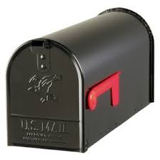 residential mailboxes side view. Gibraltar Elite Premium Steel Mailbox. QUICK VIEW Residential Mailboxes Side View
