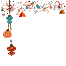 Pictures Of Merry Christmas Design Merry Christmas Celebration Greeting Card Design With Various
