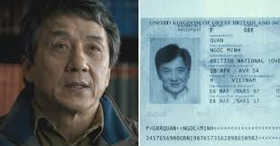 Nonton film the foreigner (2017) subtitle indonesia streaming movie download gratis online. Jackie Chan S Role In The Foreigner Faces Criticism Teen Vogue