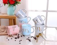 Patterned Coffee Mugs NZ