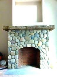 fireplace rock wall rock fireplace makeover fireplace rock wall fireplace stone wall cost fireplace rock wall