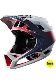 Fox Proframe Helmet 2018 Unisex Full Face Helmet
