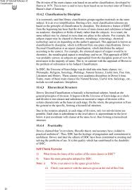 Unit 10 Dewey Decimal Classification Ddc Pdf Free Download
