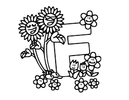 letter f color pages printable letter f coloring page from letter f cursive letter
