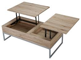 lift top coffee table with storage. Cerise Lift Top Storage Coffee Table, Sandy Brown Table With