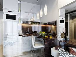 Designs by Style: Compact Kitchen Unit - Floor Plans