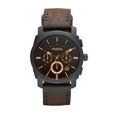 <b>Часы Fossil</b> MACHINE <b>FS4656</b>