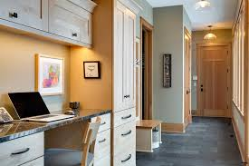 custom office home office transitional home renovations with design build firms cherry woodwork cherry custom home office desk