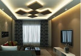 False ceiling design is almost the need of every commercial and residential  project now days. It has become compulsive to inherent a ceiling design for  an ...