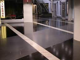 basement floor and sealer