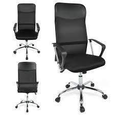 MISS Chaise de Bureau Confortable Fauteuil De Direction Siège ...