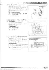 honda shadow 750 wiring diagram schematics and wiring diagrams electrical connections vt750 1983 honda shadow forums