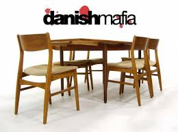 danish modern dining room chairs tan leather dining chairs inside danish modern teak dining chairs