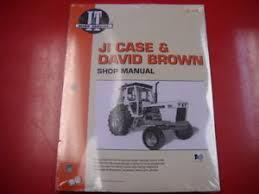 case david brown tractor i&t shop service manual 770 870 885 980 990 12 Volt Wiring Diagram image is loading case david brown tractor i amp t shop