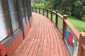 deck stains deck sealers water based