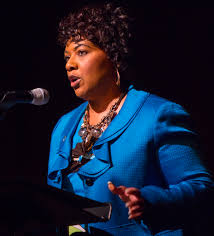 Bernice King - Wikipedia