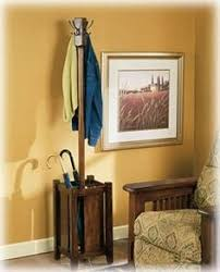 Solid Wood Coat Rack Look at this zulilyfind Scrolled Coat Rack Umbrella Stand by 49