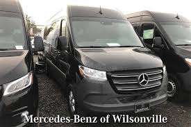 Large groups have everything they need with the 2020 mercedes benz sprinter passenger van. New 2020 Mercedes Benz Sprinter Passenger Van In Wilsonville Or