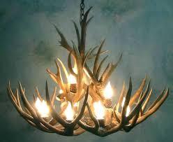 moose antler chandelier moose antler chandelier canada