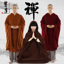 USD 78.50] 39 Yulian Meditation Cloak Sit-the-Cape Meditation Cloak  Meditation Dress Male Spring and Autumn Monk Dress Monk Meditation -  Wholesale from China online shopping | Buy asian products online from the