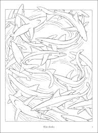 Small Picture SeaScapes Coloring Book Creative Haven 012246 Details