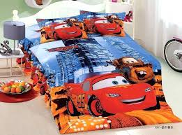 cars twin bed set cartoon lightning cars bedding sets children bedroom decor disney cars twin bed
