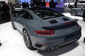 porsche 911 turbo 2016. porsche 911 turbo 2016 rear quarter show u